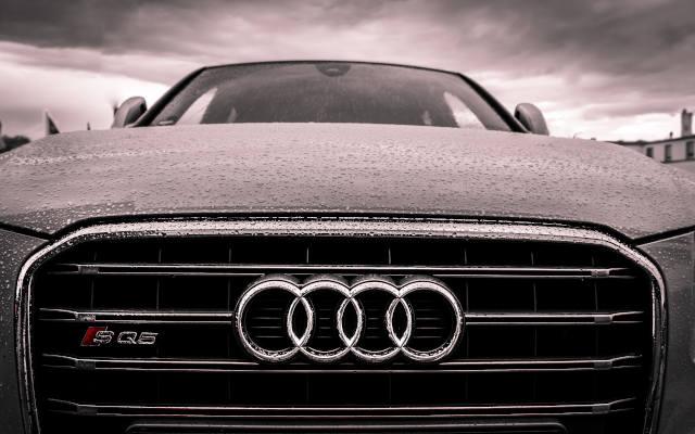 Audi-verkaufen