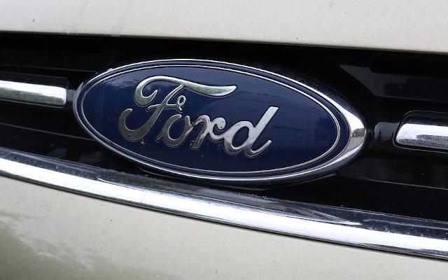 Ford-verkaufen