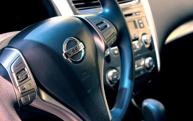 Nissan-verkaufen