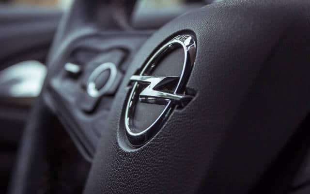 Opel-verkaufen