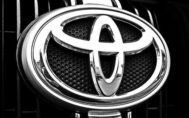 Toyota-verkaufen