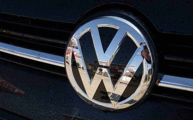 VW-verkaufen
