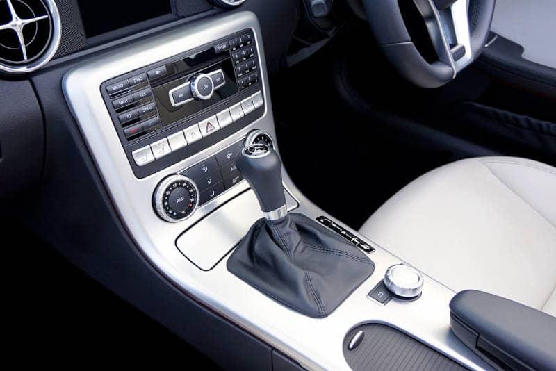 Mercedes-Benz-Gebrauchtwagen