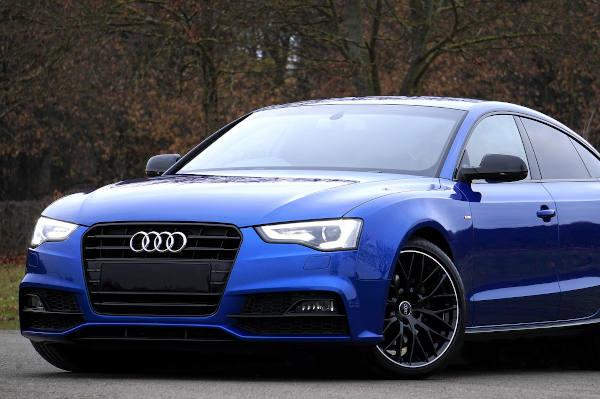 Audi A5 verkaufen