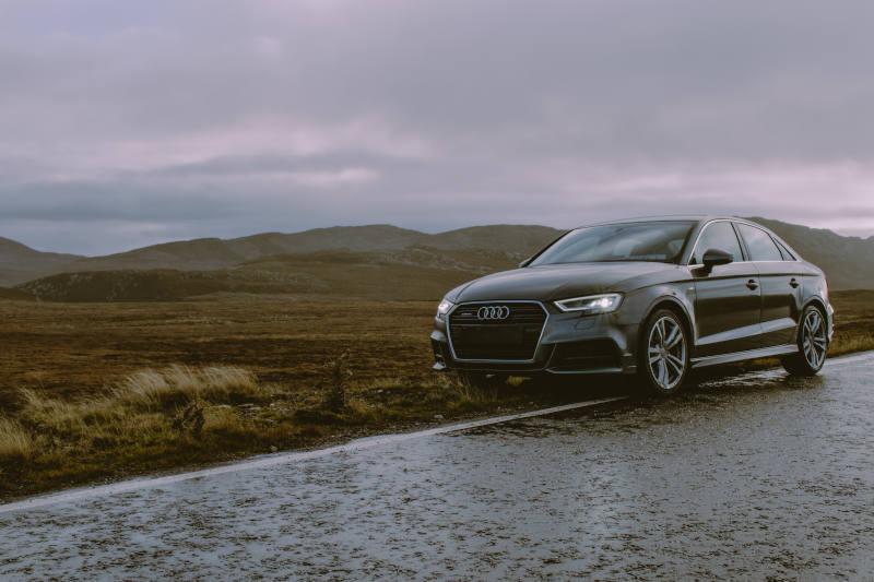 Audi-Gebrauchtwagen
