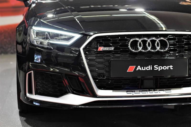 Audi-RS-verkaufen