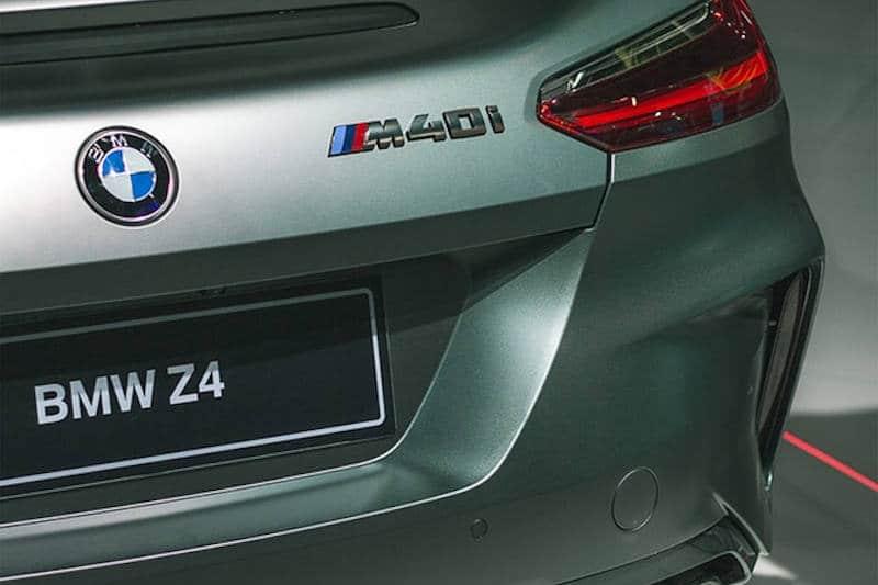 BMW-M-Modell