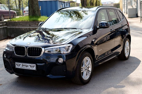 BMW-X1-verkaufen