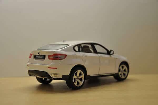 BMW-X6-verkaufen
