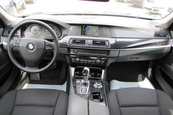 BMW Navigationssystem-Business