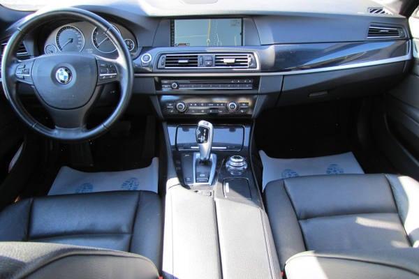 BMW Navigationssystem-Professional