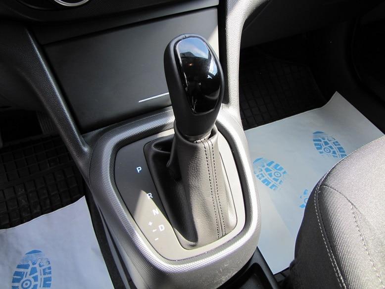 Hyundai-Automatikgetriebe
