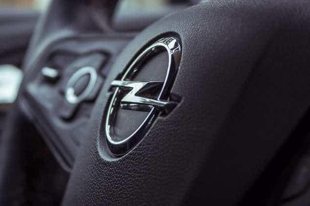 Opel verkaufen - Opel Ankauf
