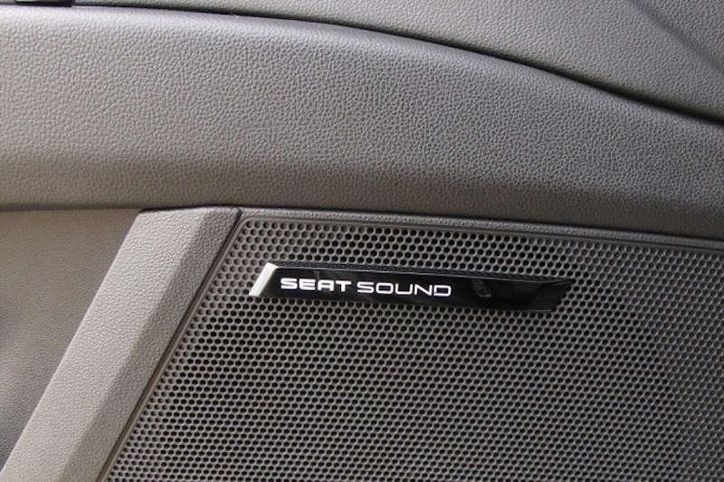Seat-Sound-Verkauf