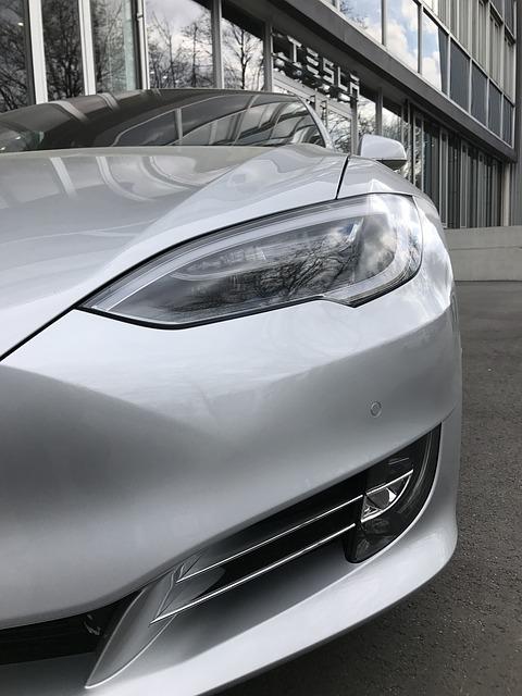Tesla Model S verkaufen