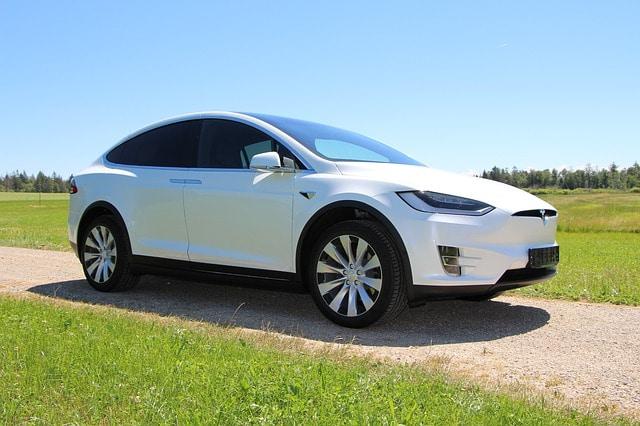 Tesla Ankauf